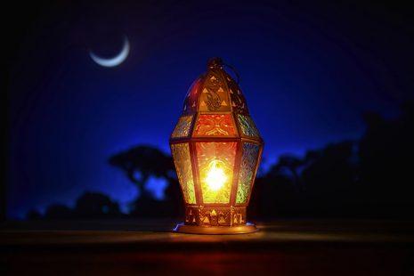 دعاء اليوم الخامس من شهر رمضان 2021 مكتوب وصور