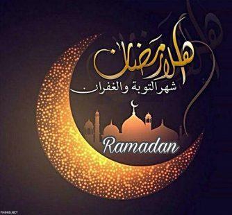 كيفية استقبال شهر رمضان من المسلمين كبارًا وصغارًا في كل مكان