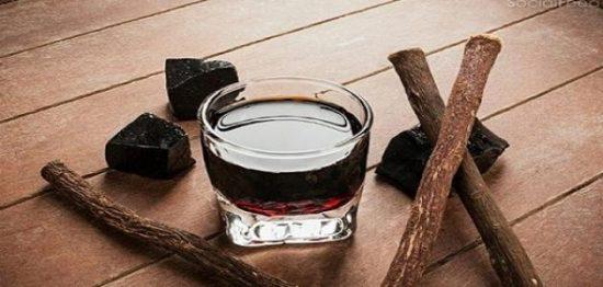 طريقة عمل العرقسوس المشروب الرمضاني