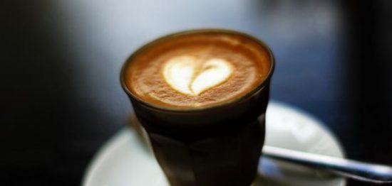 طريقة عمل قهوة اسبريسو في المنزل