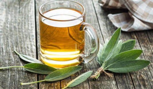 فوائد شاي المرامية للتخلص من الآلام الصعبة والقضاء عليها