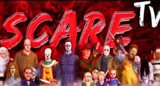 تردد قناة سكار تي في Scare TV 2021 الجديد على النايل سات