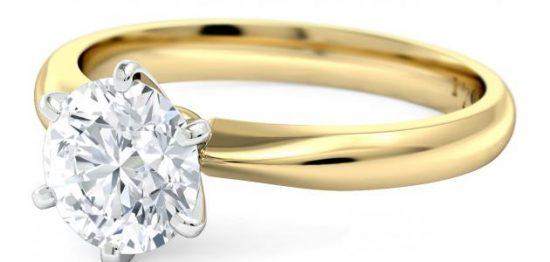 الخاتم الذهب في المنام وتفسير رؤيته للمرأة المتزوجة والارملة والعزباء