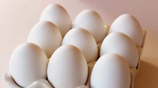تفسير رؤية البيض في المنام لابن سيرين