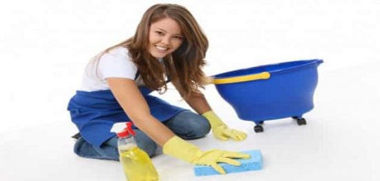 تفسير حلم تنظيف البيت في المنام لابن سيرين