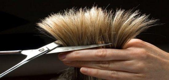 تفسير حلم حلق الشعر لابن سيرين للمرأة والرجل في المنام
