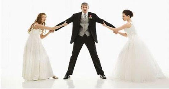 تفسيرحلم زواج الزوج في المنام للمرأة المتزوجة والمطلقة