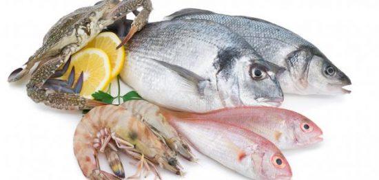 تفسير رؤية السمك في المنام لابن سيرين والنابلسي