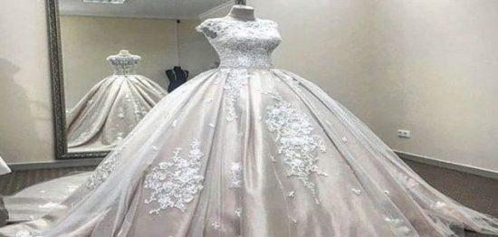 تفسير فستان الزفاف في المنام للنابلسي وابن شاهين