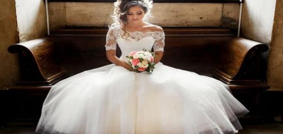 تفسير فستان الفرح في الحلم للمتزوجة والارملة والعزباء والمطلقة
