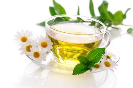 ما هي فوائد الميرمية مع الشاي الأخضر لعلاج الأمراض