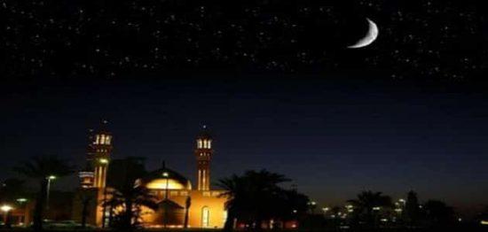 ما هو افضل وقت للدعاء في رمضان للفوز بالاجر والثواب للشهر الفضيل