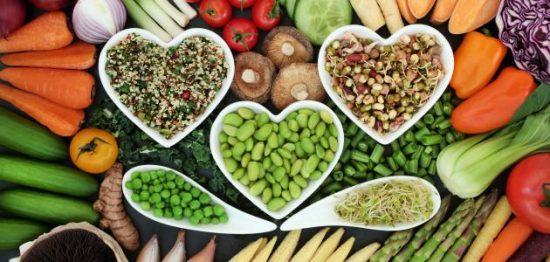 ما هو نظام الماكروبيوتك للتخلص من الدهون