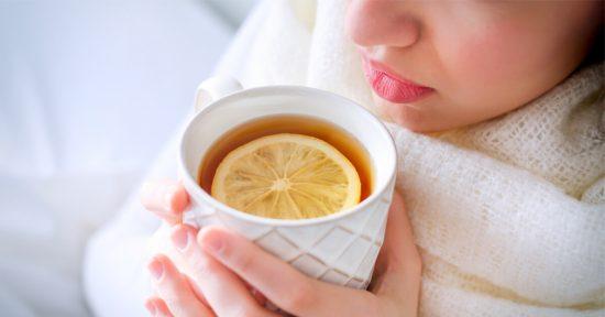 مشروبات ساخنة لعلاج الكحة بدون أدوية نهائيًا