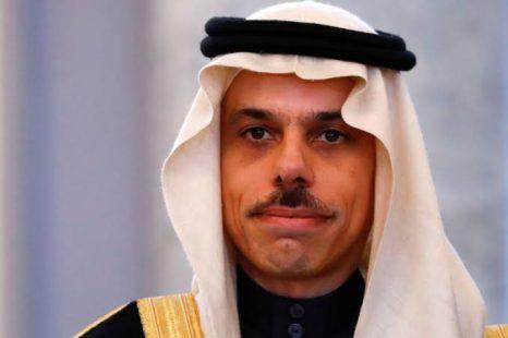 ما هو اسم وزير الخارجية السعودي الحالي بعد التعديلات الأخيرة