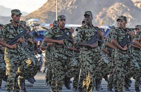 شروط القبول في الكليات العسكرية السعودية والأوراق المطلوبة
