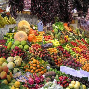 فوائد الفواكه في رمضان وأفضلها لمنع العطش والاحساس بالشبع